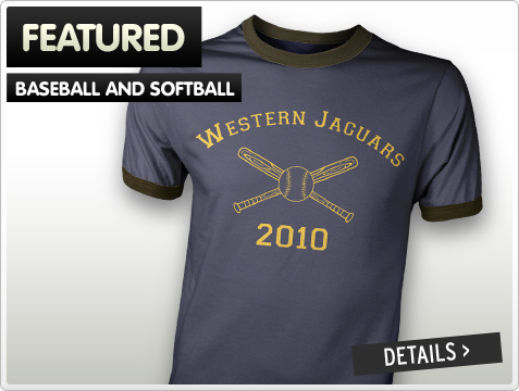 BASEBALL T-Shirts and SoftBall T-SHIRT DESIGN IDEAS
